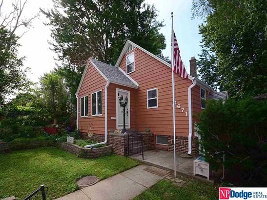 1.5 Story, Detached Housing - Omaha, NE (photo 3)