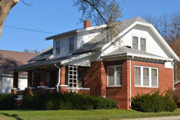 1.5 Story, Single Family Residence - COUNCIL BLUFFS, IA (photo 2)