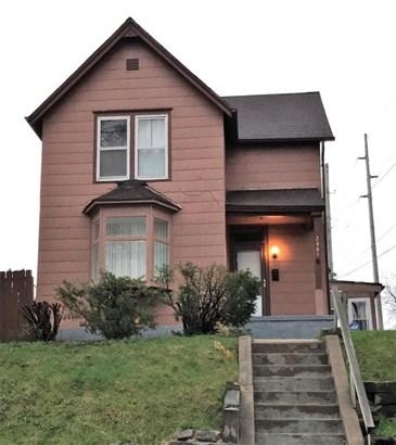 1.5 Story, Single Family Residence - OMAHA, NE (photo 1)