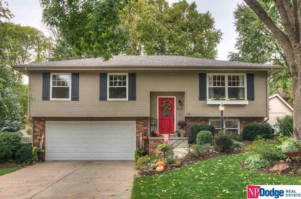 Detached Housing, Split Entry - Omaha, NE (photo 1)