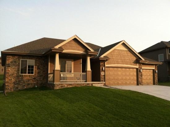 Single Family Residence, Ranch - PAPILLION, NE (photo 1)