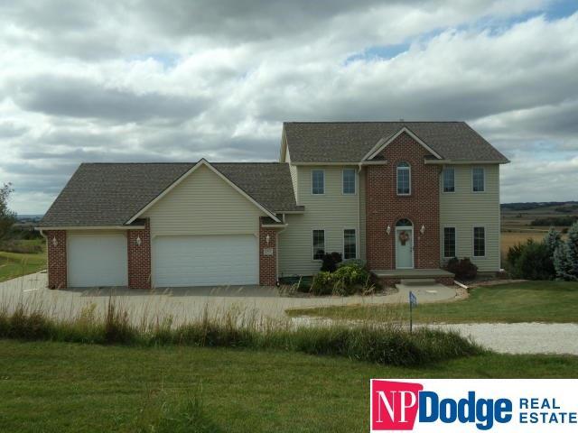 Single Family Residence, 2 Story - Missouri Valley, IA