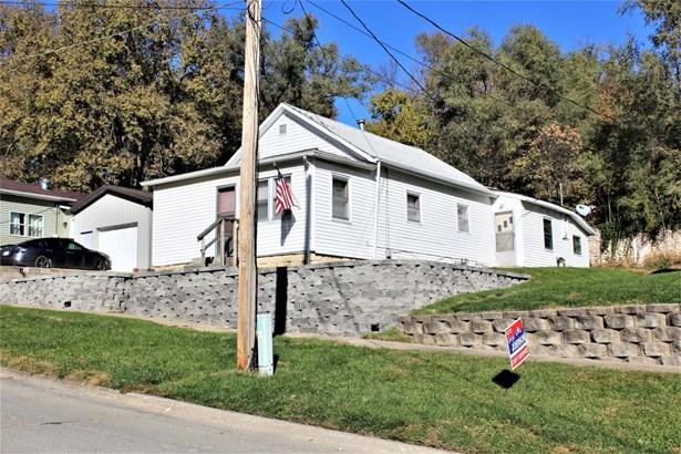 Single Family Residence, Ranch - MISSOURI VALLEY, IA