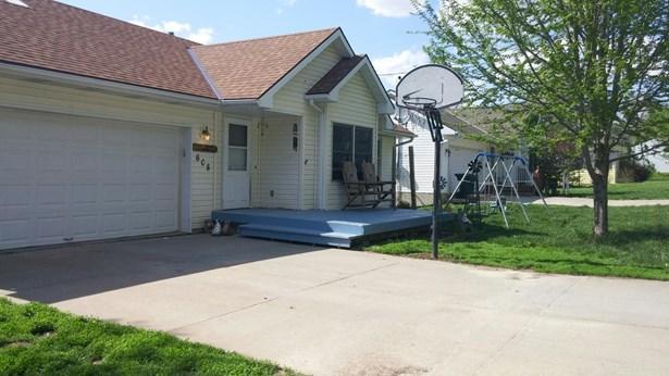 Single Family Residence, Ranch - SIDNEY, IA
