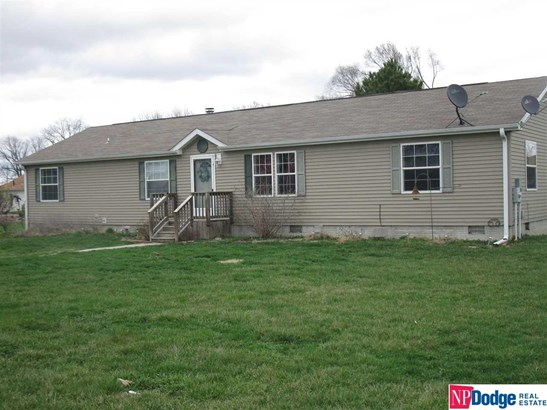 Detached Housing, Ranch - Sidney, IA (photo 1)