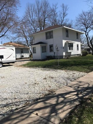 Single Family Residence, 2 Story - GRISWOLD, IA (photo 3)