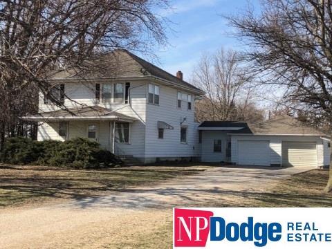 Detached Housing, 2 Story - Scribner, NE (photo 1)