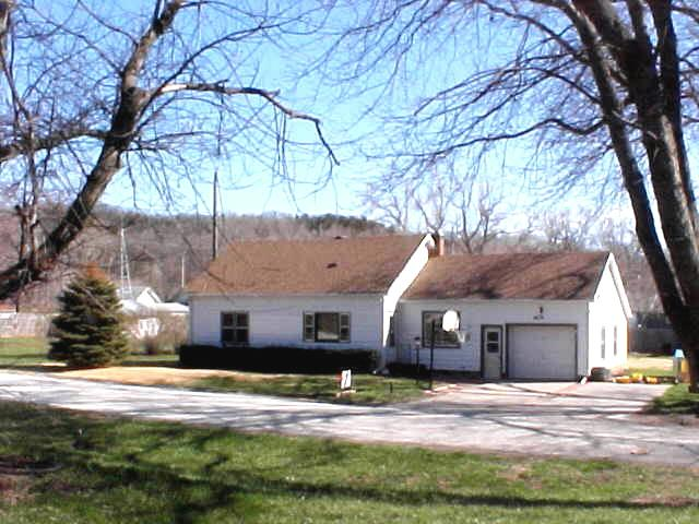 1.5 Story, Single Family Residence - THURMAN, IA (photo 1)