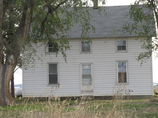 Single Family Residence, 2 Story - PERCIVAL, IA (photo 1)