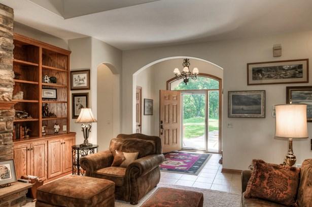 Single Family Residence, Ranch - HONEY CREEK, IA (photo 4)