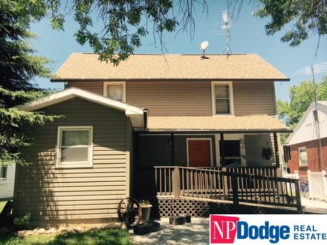 Detached Housing, 2 Story - Herman, NE (photo 1)