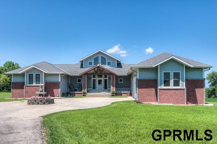 Raised Ranch, Detached Housing - Missouri Valley, IA
