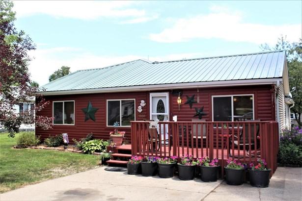 Raised Ranch, Single Family Residence - WOODBINE, IA (photo 1)
