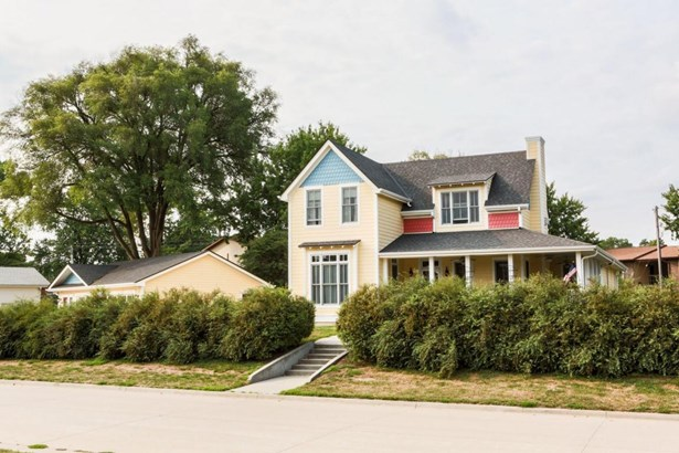 1.5 Story, Single Family Residence - UNDERWOOD, IA (photo 1)