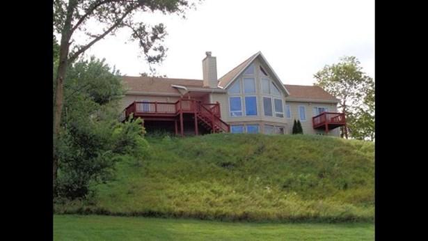 Single Family Residence, Ranch - MISSOURI VALLEY, IA (photo 1)