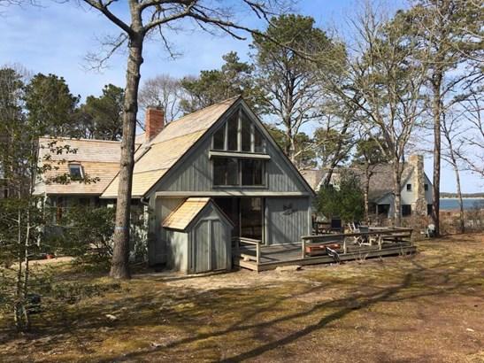 Single Family Residence, Cape - Oak Bluffs, MA (photo 1)