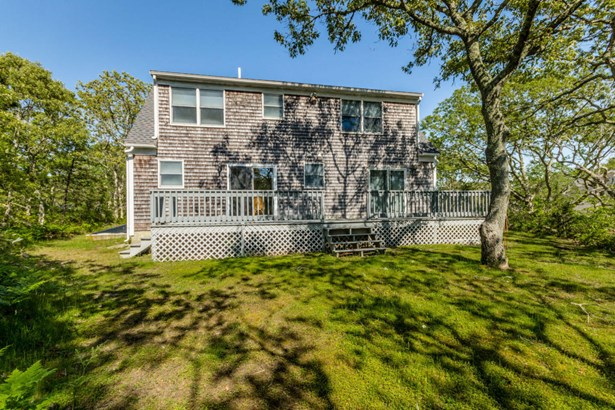 Single Family Residence, Cape - Edgartown, MA (photo 1)