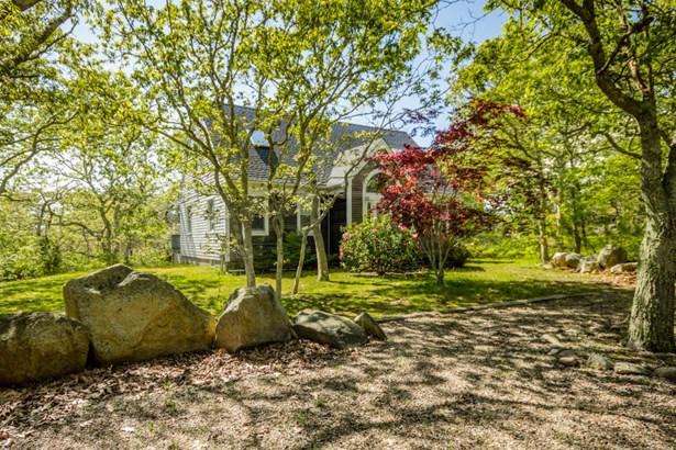 Single Family Residence, Cape - Edgartown, MA (photo 3)