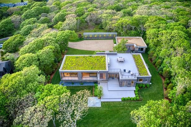 Single Family Residence, Contemporary - Edgartown, MA