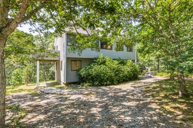 Single Family Residence, Contemporary - Edgartown, MA (photo 1)