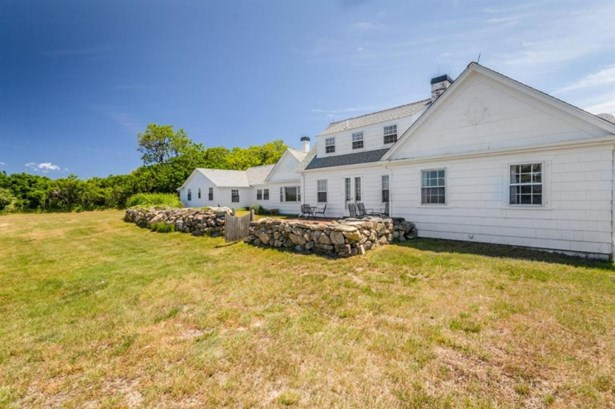 Single Family Residence, Cape - West Tisbury, MA (photo 3)