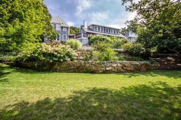 Single Family Residence, Contemporary - West Tisbury, MA (photo 5)