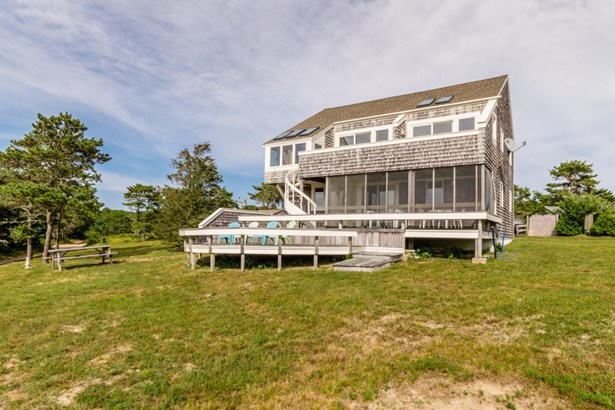 Single Family Residence, Contemporary - Edgartown, MA