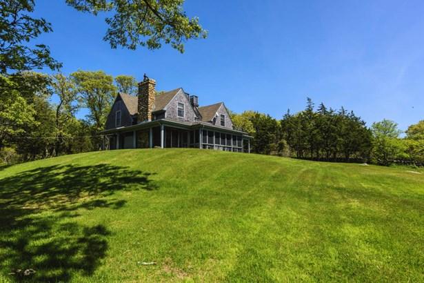 Single Family Residence, Cape - Chilmark, MA (photo 1)