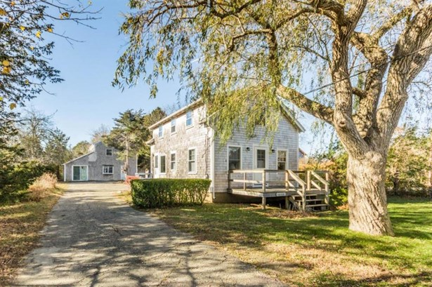 Single Family Residence - Edgartown, MA (photo 3)