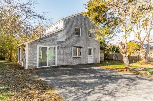 Single Family Residence - Edgartown, MA (photo 5)