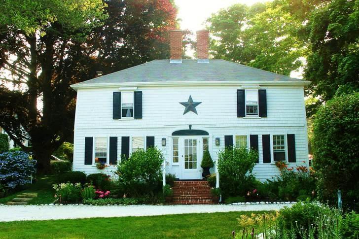 Single Family Residence, Cape - Tisbury, MA (photo 1)