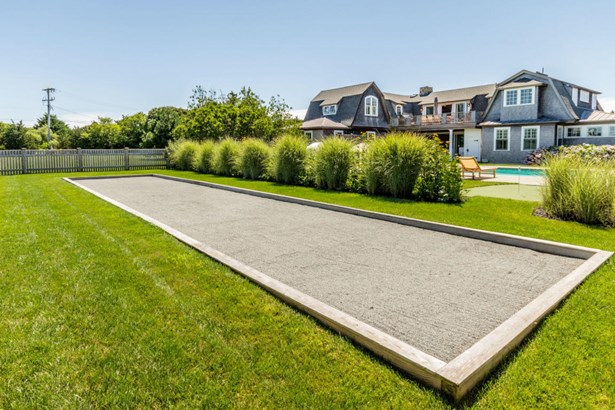 Gambrel, Single Family Residence - Edgartown, MA (photo 4)