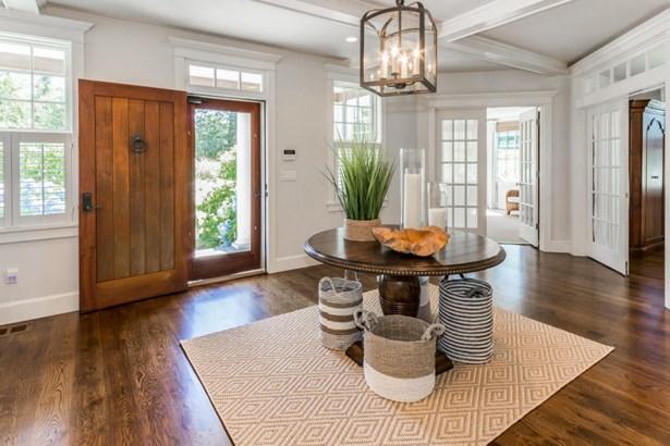 Gambrel, Single Family Residence - Edgartown, MA (photo 5)