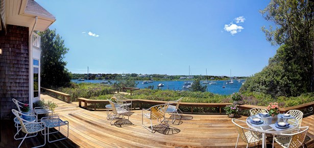 Single Family Residence, Cape - Edgartown, MA (photo 5)