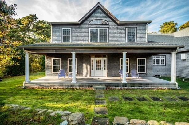 Farm House, Single Family Residence - Edgartown, MA (photo 2)