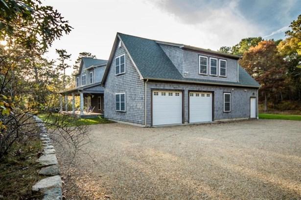 Farm House, Single Family Residence - Edgartown, MA (photo 3)