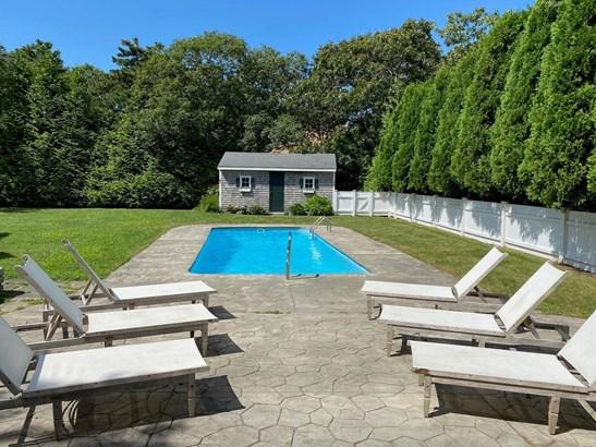 Single Family Residence - Edgartown, MA