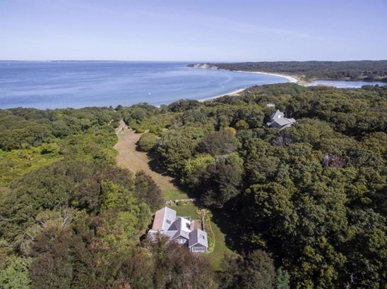 Single Family Residence, Shingle - West Tisbury, MA (photo 3)