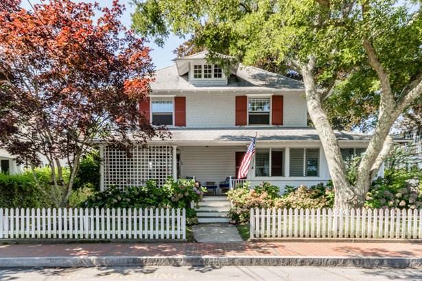 Single Family Residence - Edgartown, MA (photo 3)