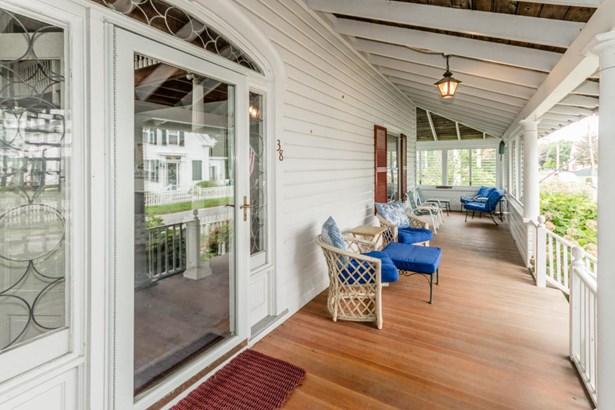 Single Family Residence - Edgartown, MA (photo 4)