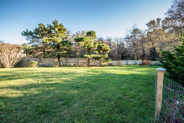 Single Family Residence, Cape - Vineyard Haven, MA (photo 1)