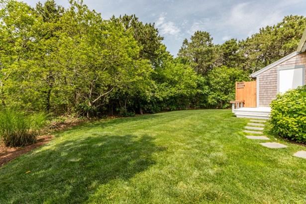 Single Family Residence, Contemporary - Edgartown, MA (photo 2)