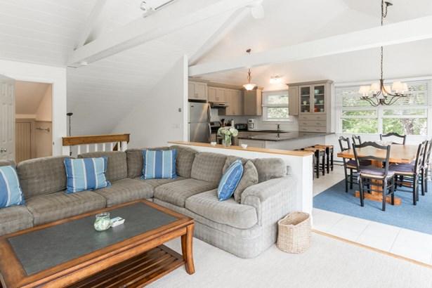 Single Family Residence, Contemporary - Edgartown, MA (photo 4)