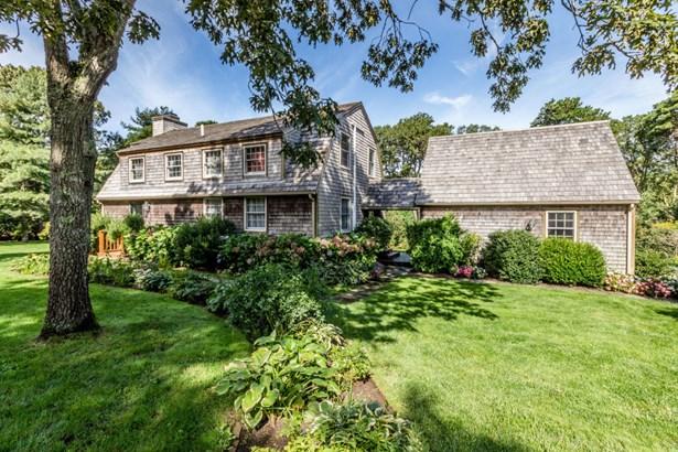 Gambrel, Single Family Residence - Edgartown, MA (photo 2)