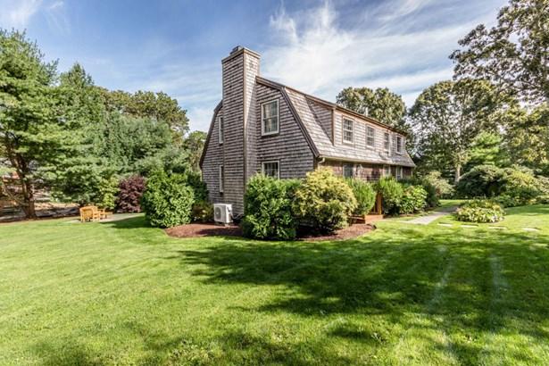 Gambrel, Single Family Residence - Edgartown, MA (photo 3)