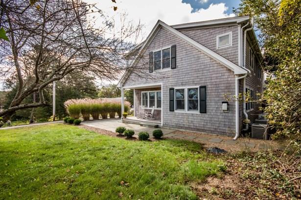 Single Family Residence, Contemporary - Vineyard Haven, MA (photo 4)
