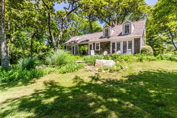 Farm House, Single Family Residence - West Tisbury, MA (photo 4)
