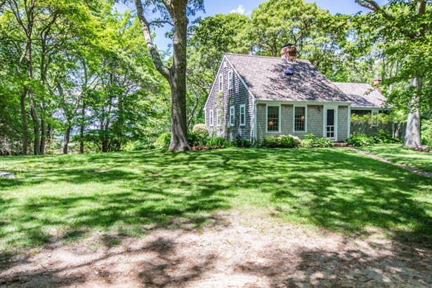 Farm House, Single Family Residence - West Tisbury, MA (photo 5)