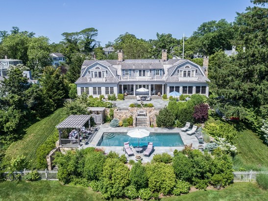 Single Family Residence, Shingle - Vineyard Haven, MA