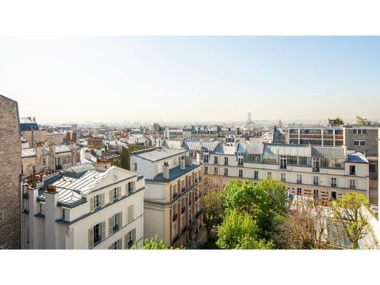 Paris 18th - FRA (photo 2)